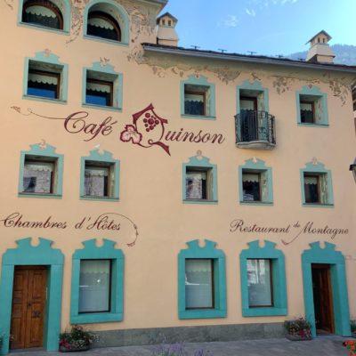 Café Quinson