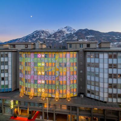 Omama Social Hotel
